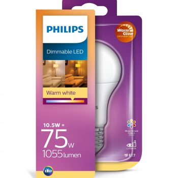Philips Lamp (dimbaar)