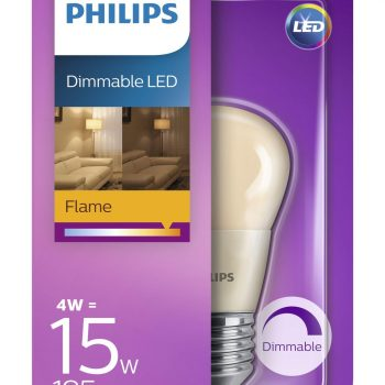 Philips Kogellamp (dimbaar) 8718696649046